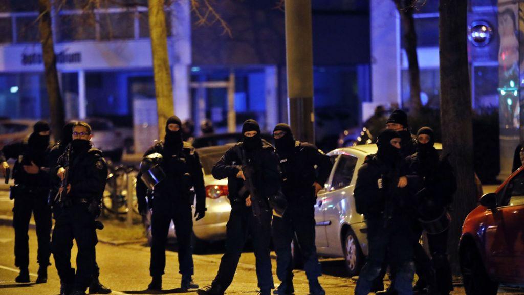 صورة إصابة ثلاث نساء في اعتداءات طعن بسكين جنوب ألمانيا