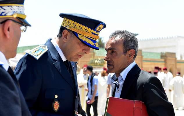 صورة حموشي: حق التظلم الإداري مضمون دونما إغفال لواجب التحفظ والانضباط
