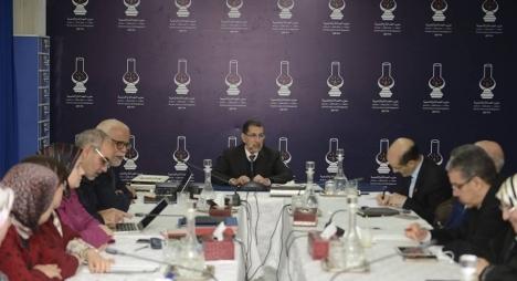 """Photo of لتطبيع العلاقات..""""البيجيدي"""" يشرع في سلسلة زيارات للأحزاب الجزائرية"""