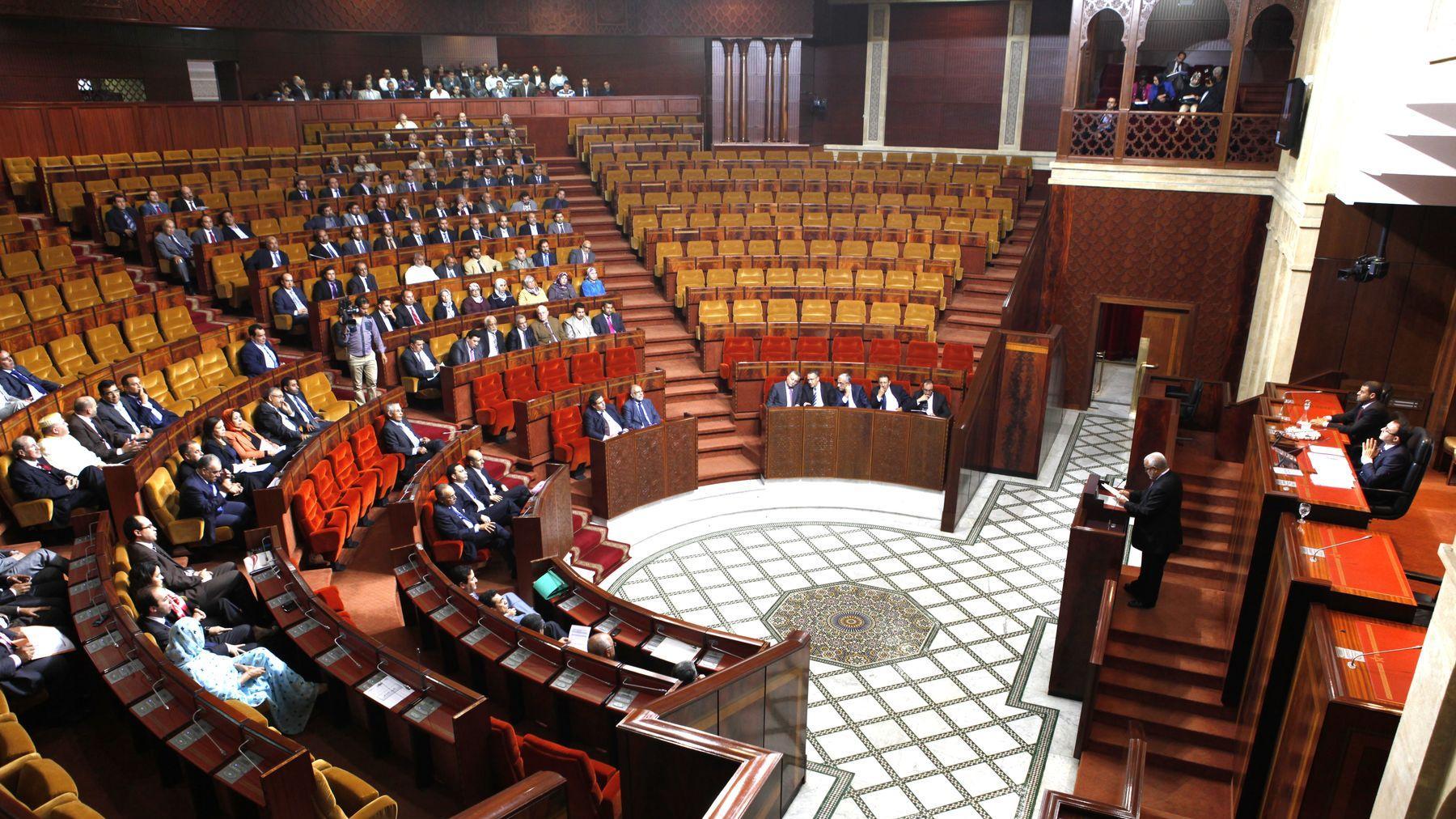 صورة مجلس النواب يعيد النظر في مهامه الاستطلاعية