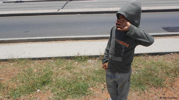 صورة عبد النباوي يدعو القضاة إلى التدخل لحماية أطفال الشوارع