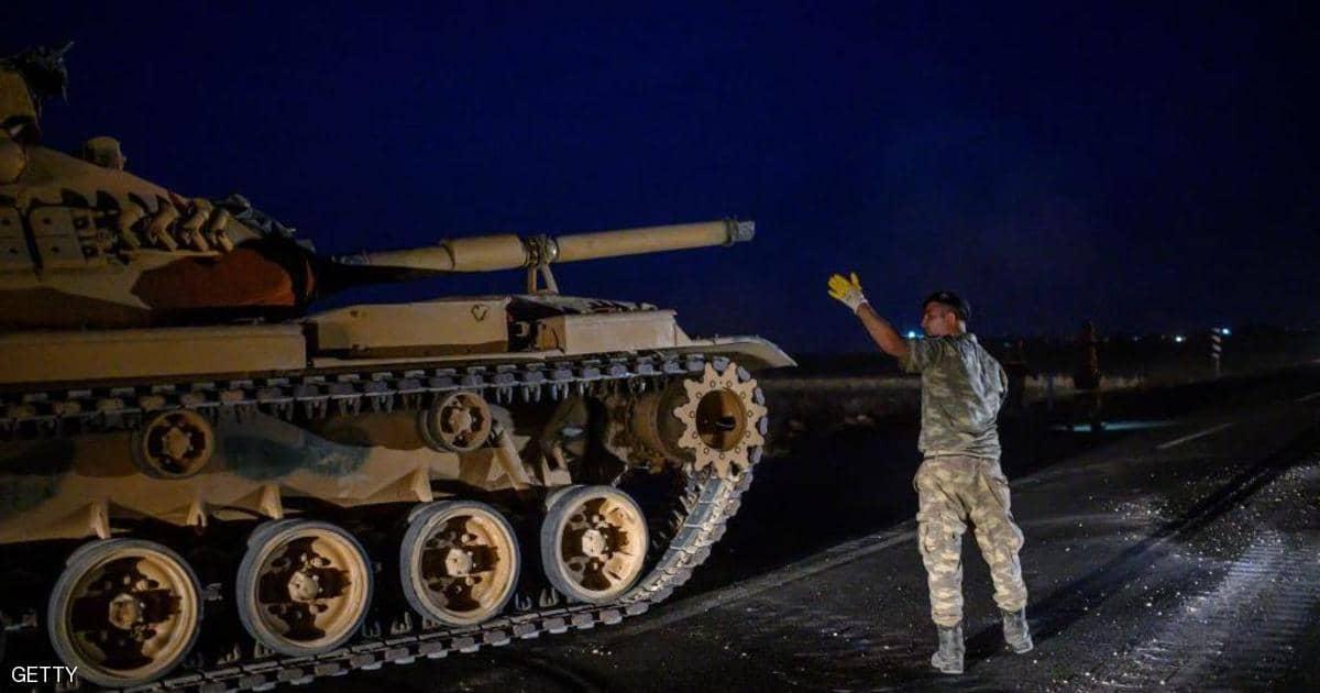 Photo of الإمارات: العدوان التركي على سوريا اعتداء صارخ