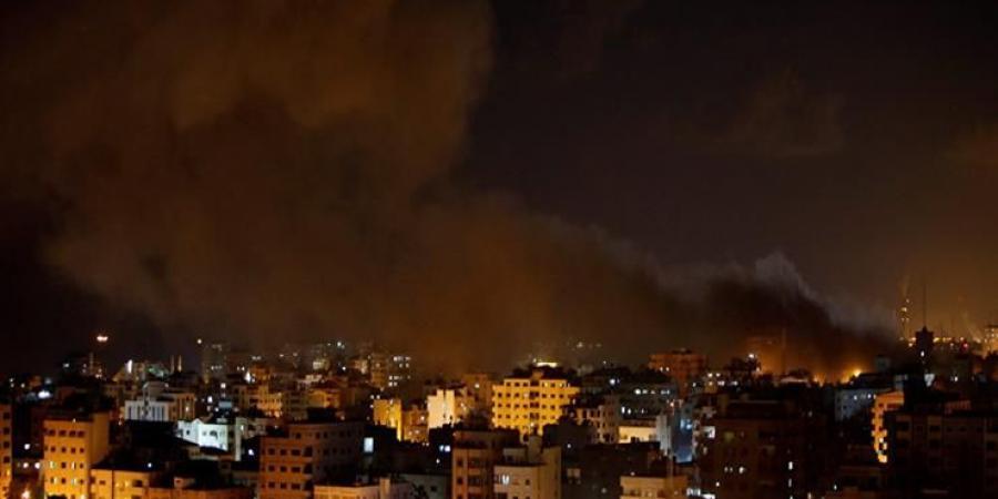 Photo of انفجار يهز معقل حزب الله في الضاحية الجنوبية في بيروت