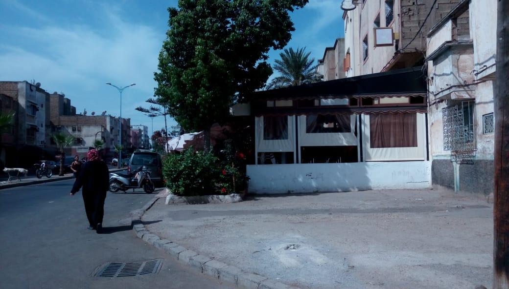 Photo of حي سيدي مومن بالبيضاء.. القرية المنسية