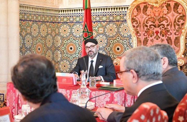 Photo of تأجيل المجلس الوزاري إلى يوم غد الخميس