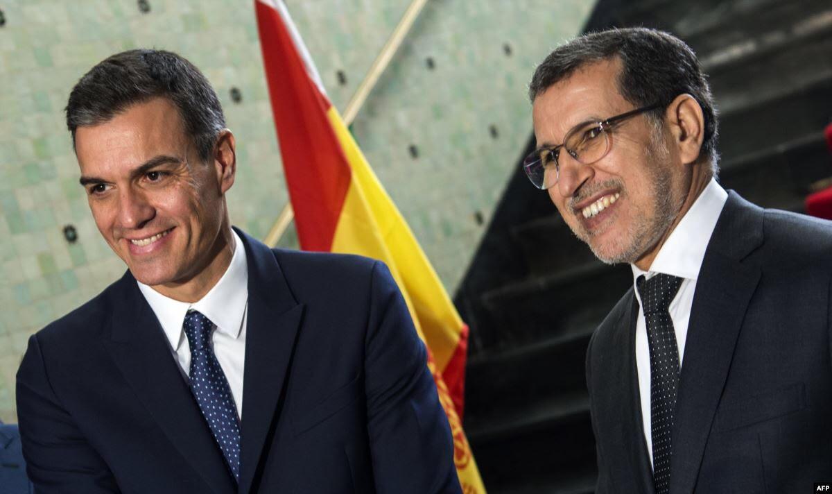 صورة حقيقة الاتفاق المفترض بين مدريد والرباط لدفع تكاليف الجامعة للطلبة المغاربة
