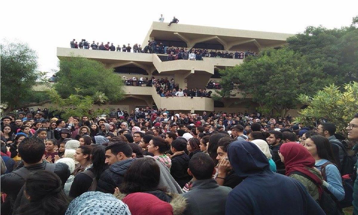صورة بعد الجدل.. أمزازي يبرر مذكرة منع الأنشطة في الجامعات