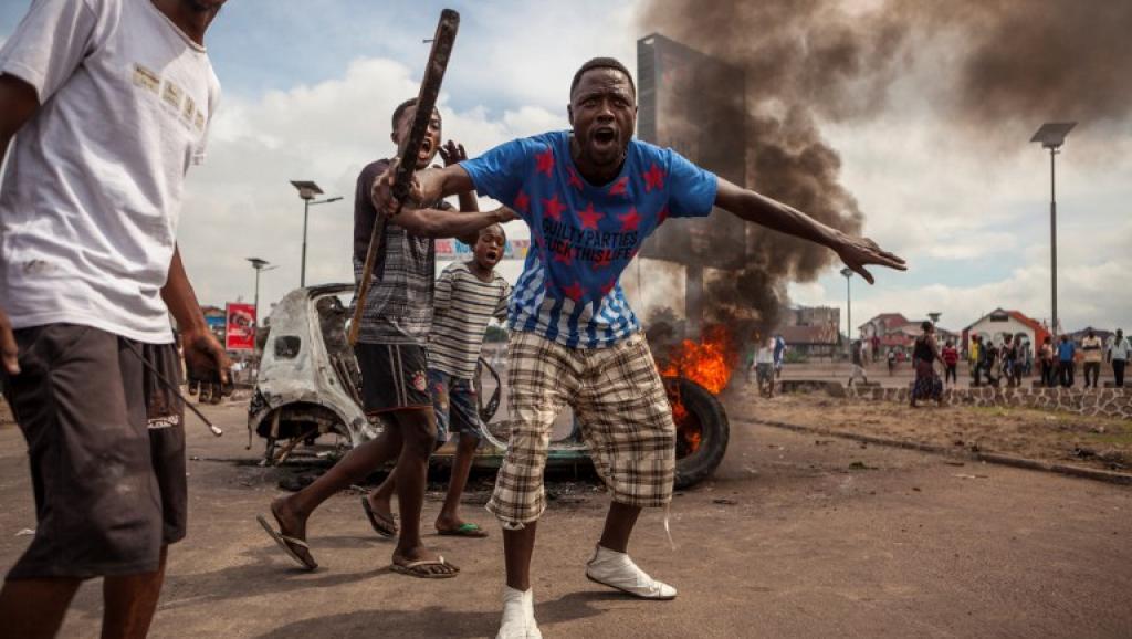 Photo of الأمم المتحدة تدعو إلى وقف العنف بالكونغو الديمقراطية