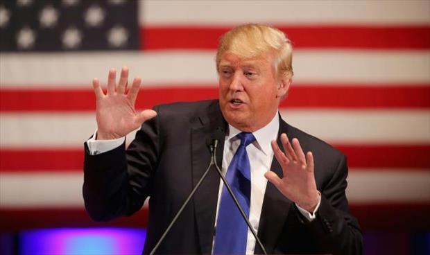 صورة القضاء الأميركي يغرم ترامب مليوني دولار