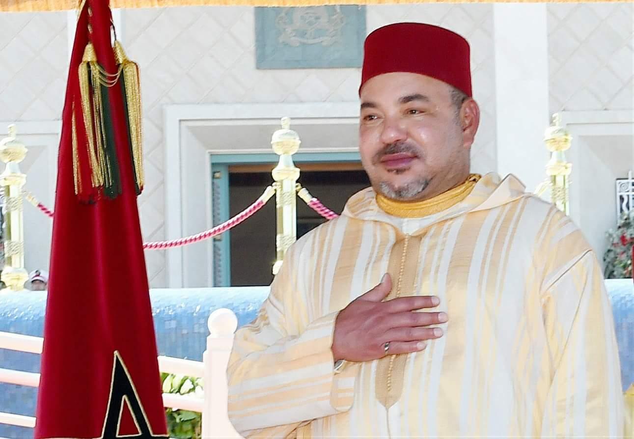 صورة عفو ملكي لفائدة 792 شخصا بمناسبة عيد المولد النبوي