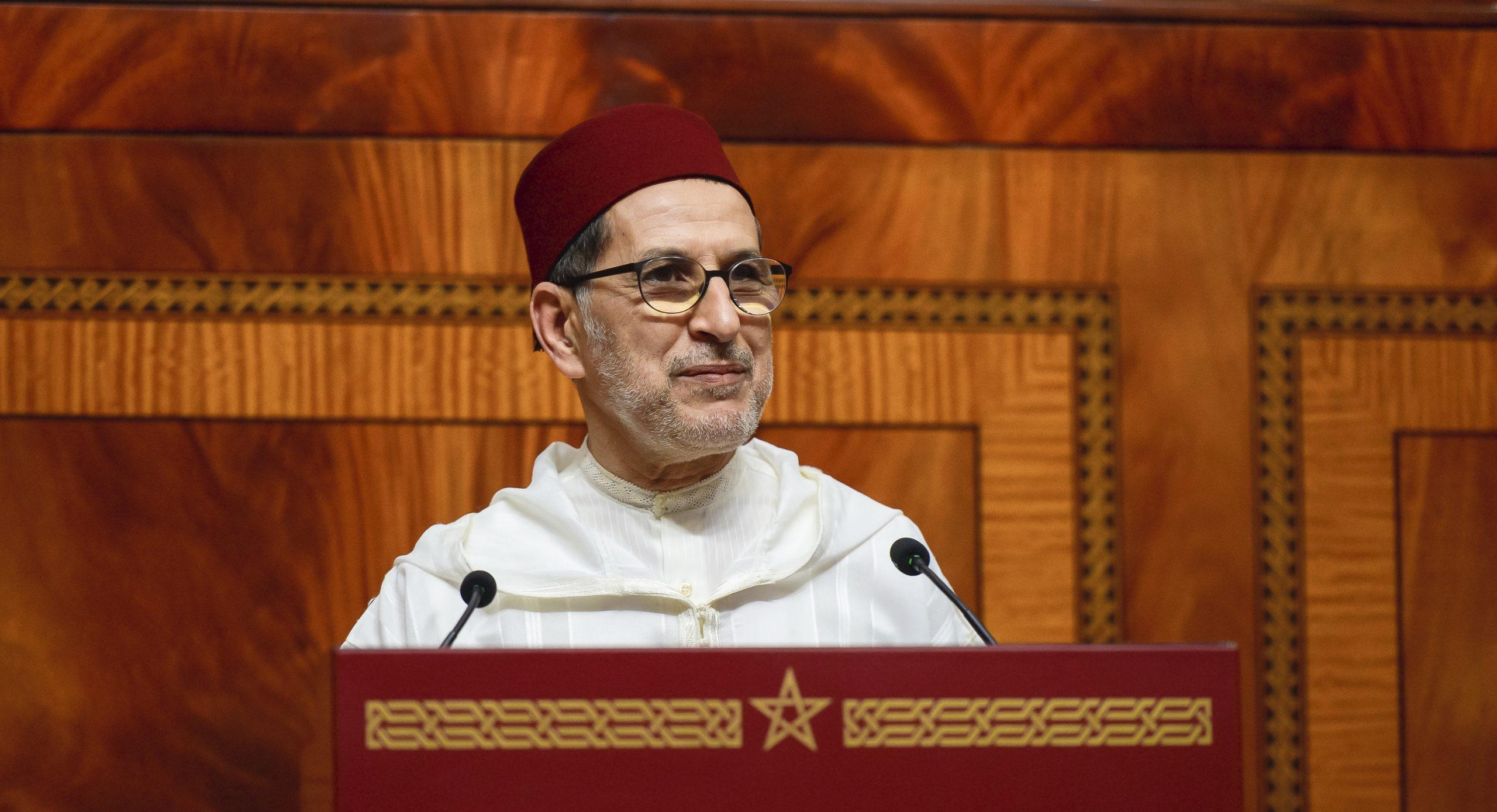 Photo of العثماني: لا يمكن أن ندعي أننا قادرون على حل مشاكل المغرب