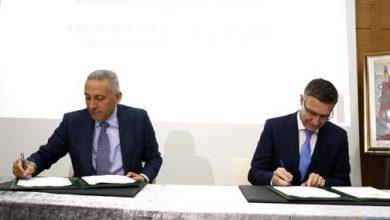 صورة الدار البيضاء .. توقيع ثلاث اتفاقيات لتفويض مراقبة المطابقة للمنتجات الصناعية المستوردة