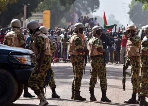 Photo of مقتل 8 مدنيين وفقدان تاسع في هجوم مسلح في شمال بوركينا فاسو