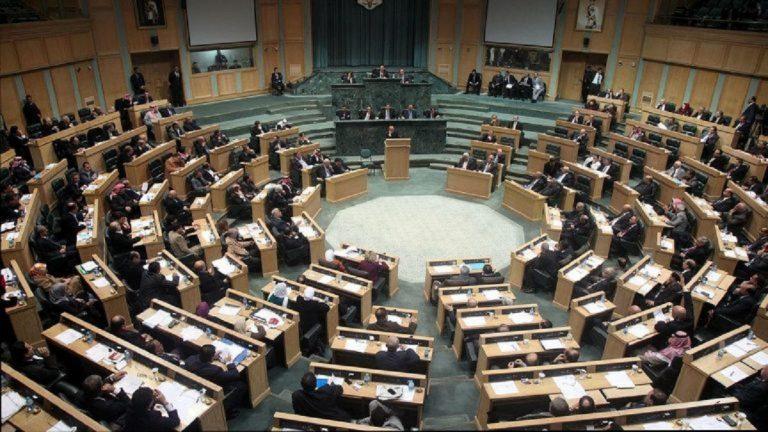 "Photo of ""النواب الأردني"" يوصي بطرد السفير الإسرائيلي"