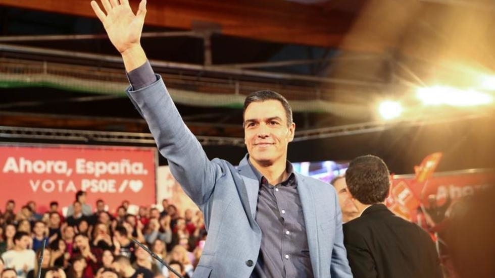 صورة للمرة الرابعة خلال أربعة أعوام.. الإسبان يعودون إلى صناديق الاقتراع وسط مناخ متوتر