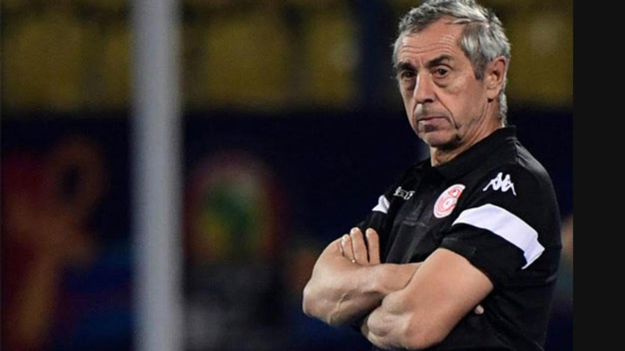 Photo of الاتحاد التونسي لكرة القدم يقيل المدرب الفرنسي ألان جيريس