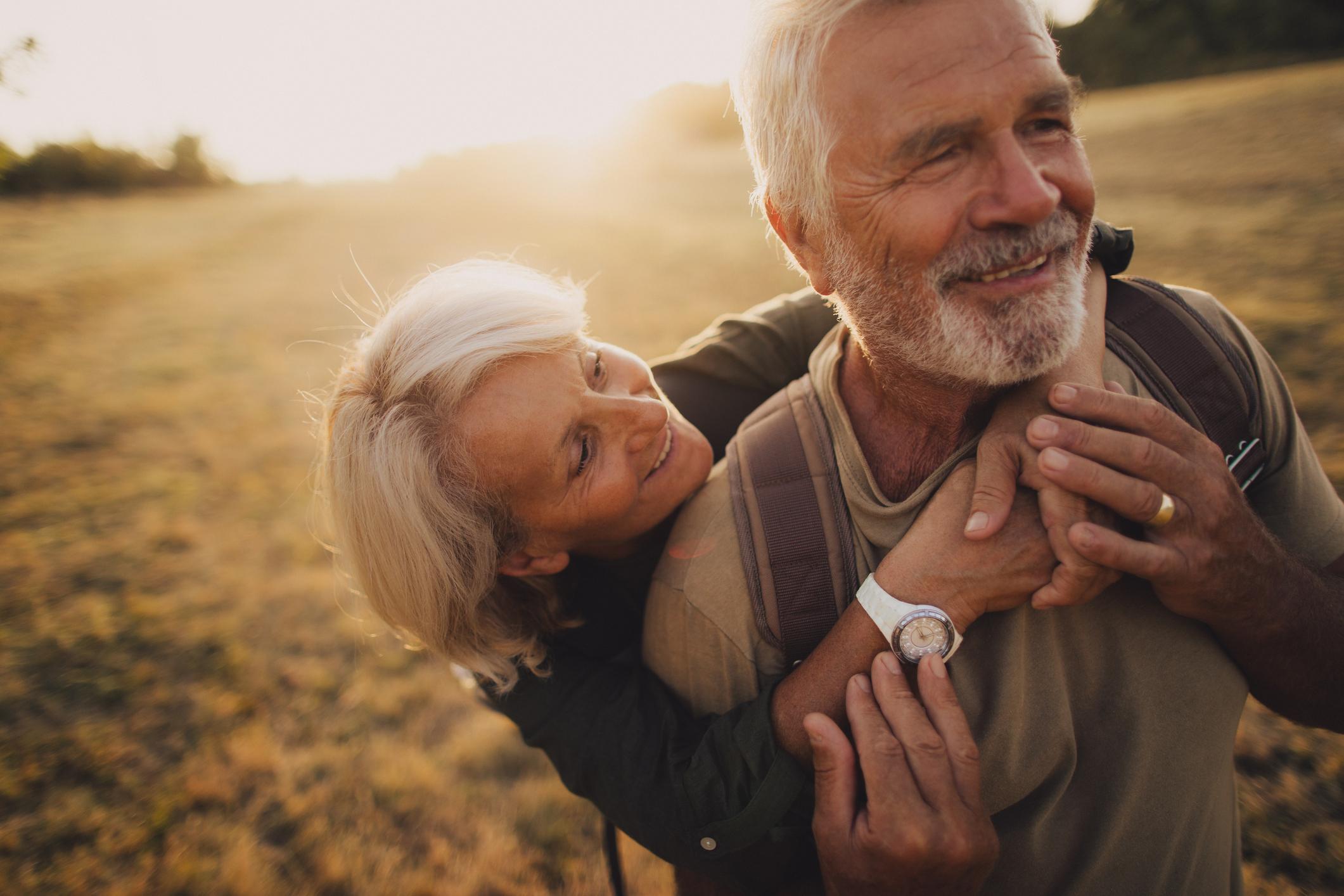 """صورة دراسة: نقص بروتين """"كلوثو"""" يسرع وتيرة الشيخوخة"""