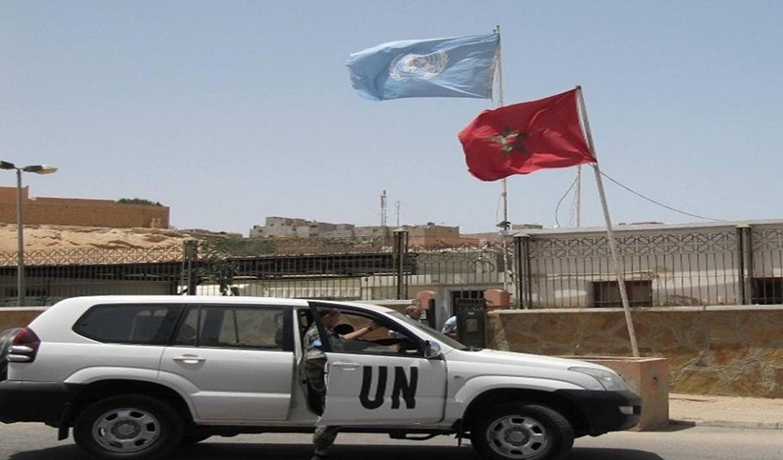 صورة إعلامي مصري: التاريخ والجغرافيا ينصفان قضية الصحراء المغربية
