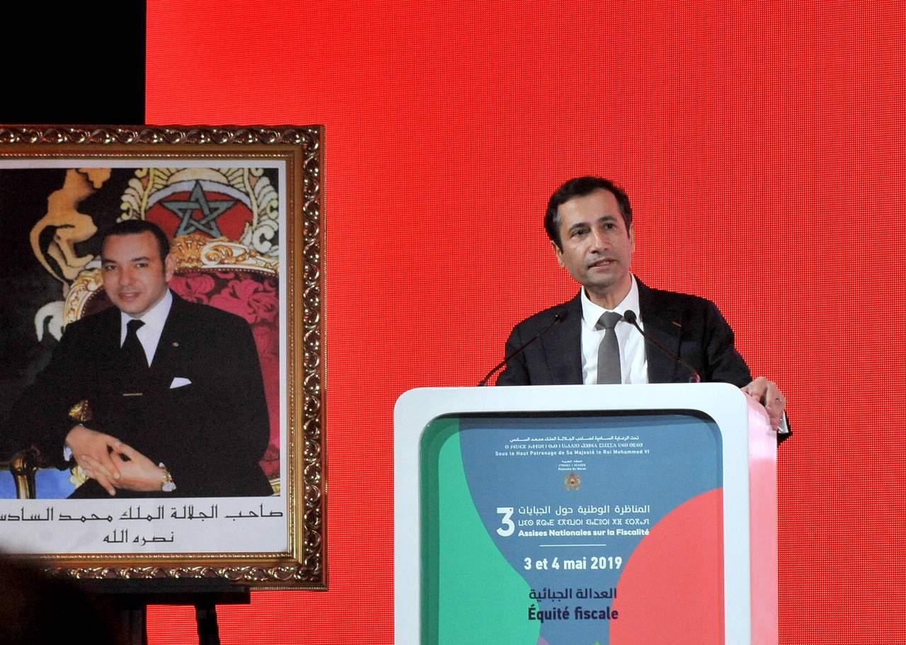 صورة نقابة: توصيات مناظرة الصخيرات الجبائية لم تحقق مطالب الشغيلة