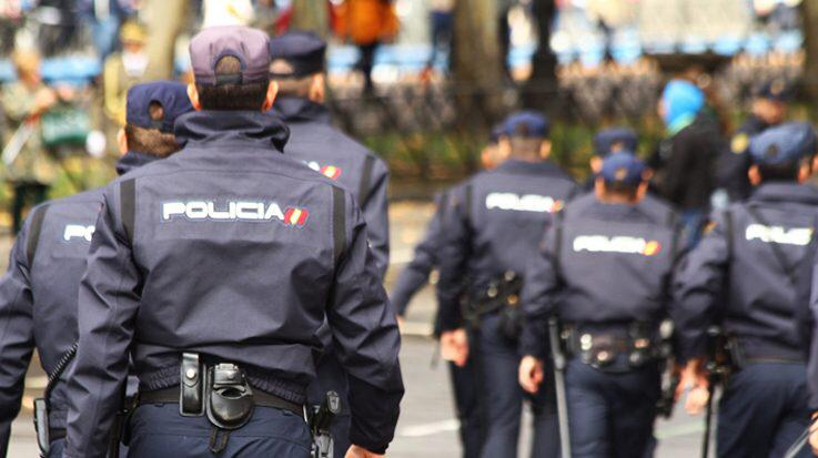 Photo of الشرطة الإسبانية تعتقل زعيم عصابة بسبتة