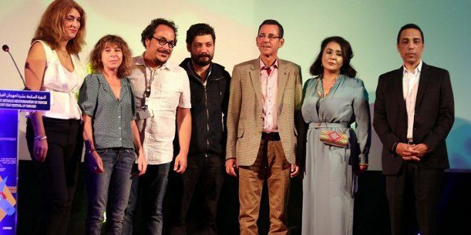 Photo of مهرجان الفيلم القصير المتوسطي يعلن عن جوائزه بطنجة