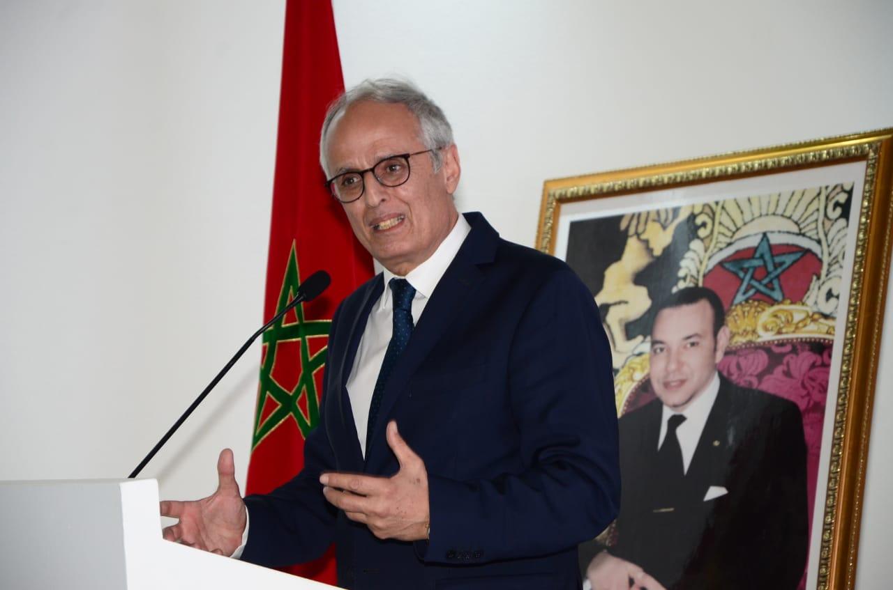 Photo of مشروع مغربي للنجاعة الطاقية في المباني يحصل على تمويل بقيمة 20 مليون أورو