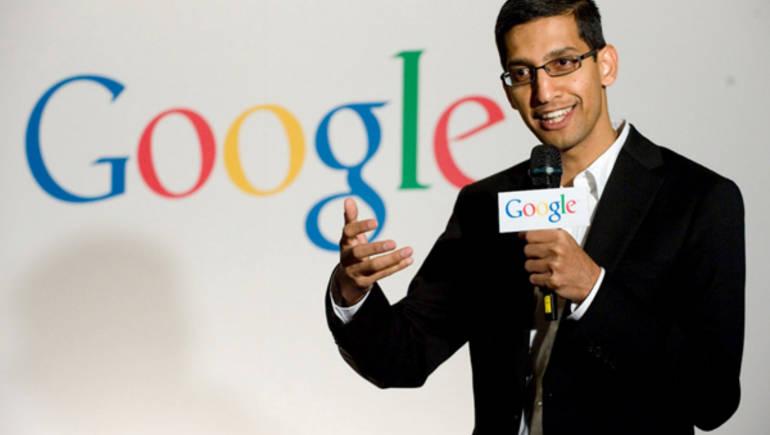 صورة غوغل تعلن زيادة حجم استثماراتها في فنلندا