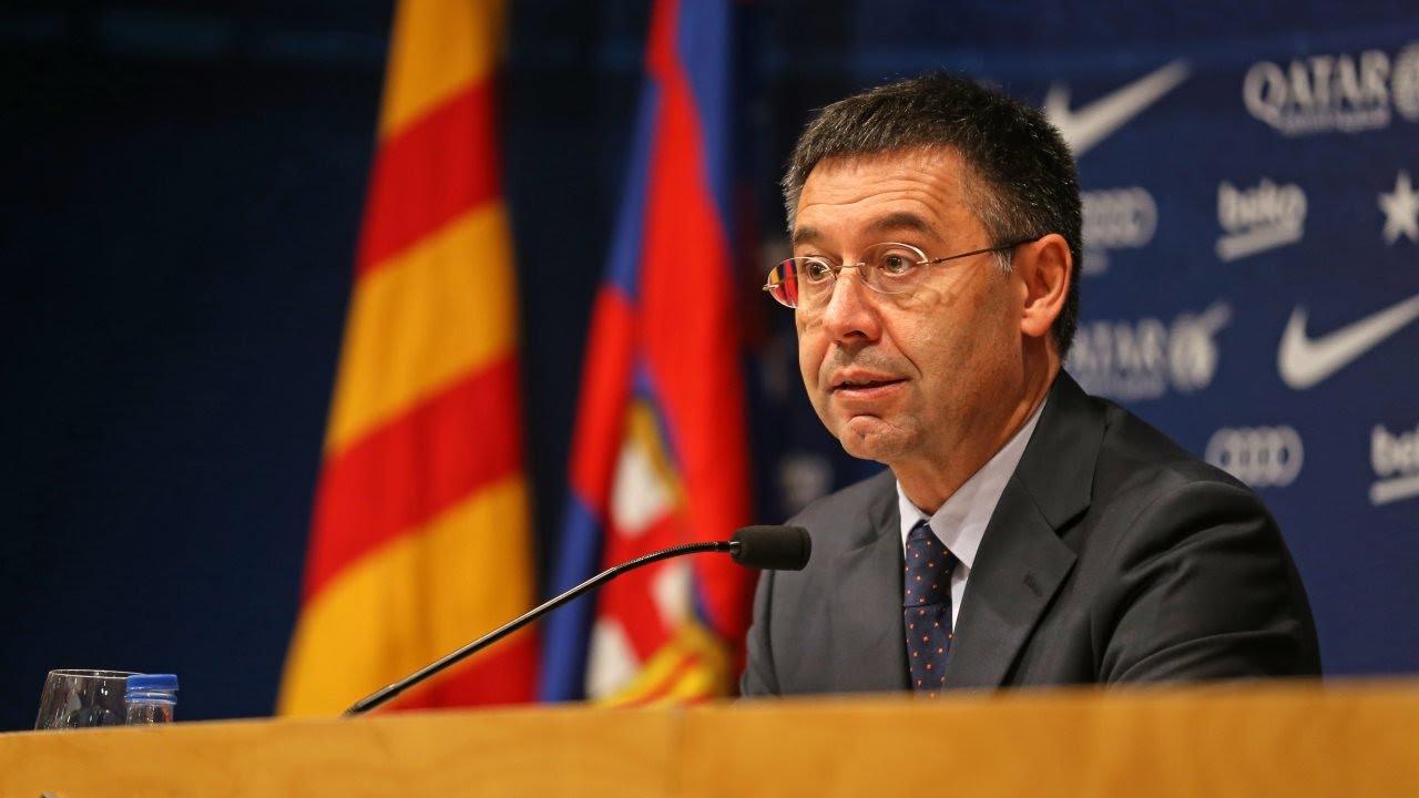 """صورة برشلونة ينتظر إشارة هذا """"النجم"""".. ويحدد شروط قدومه"""