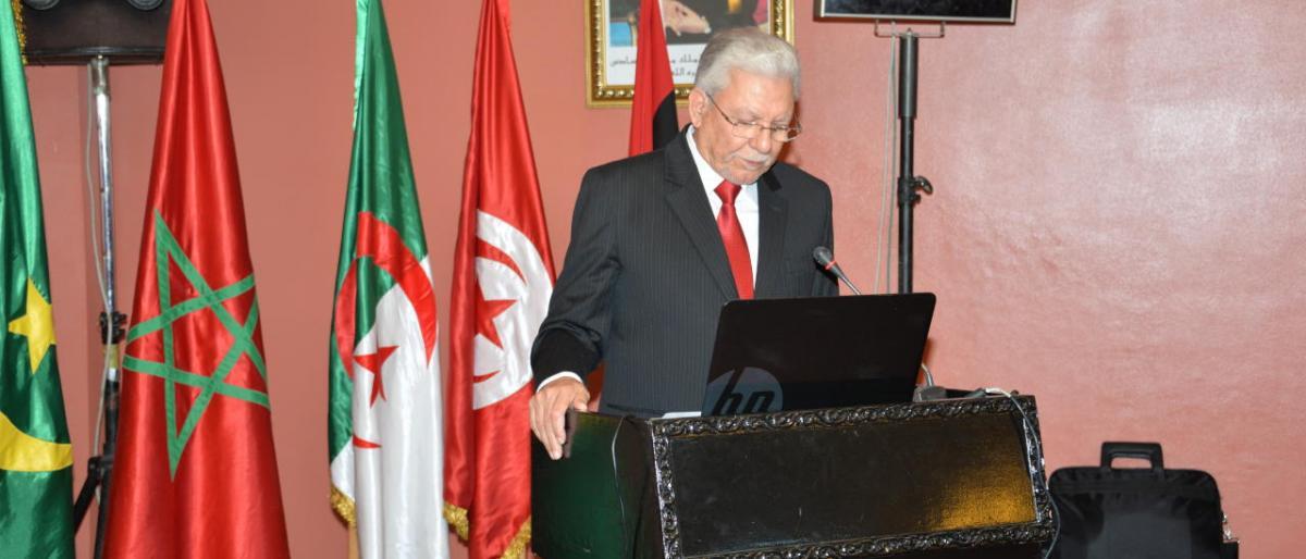 Photo of تقرير يرصد بالأرقام ضعف المبادلات التجارية بين المغرب والبلدان المغاربية