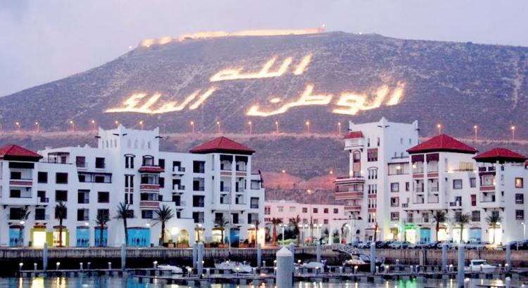 Photo of ارتفاع بأزيد من 6 في المائة في عدد السياح الوافدين على أكادير
