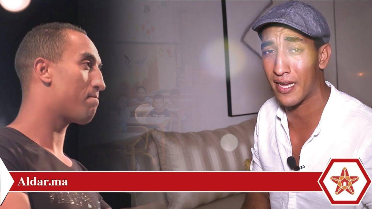 Photo of رضوان الأسمر ضيف برنامج زيارة خاصة على قناة الدار