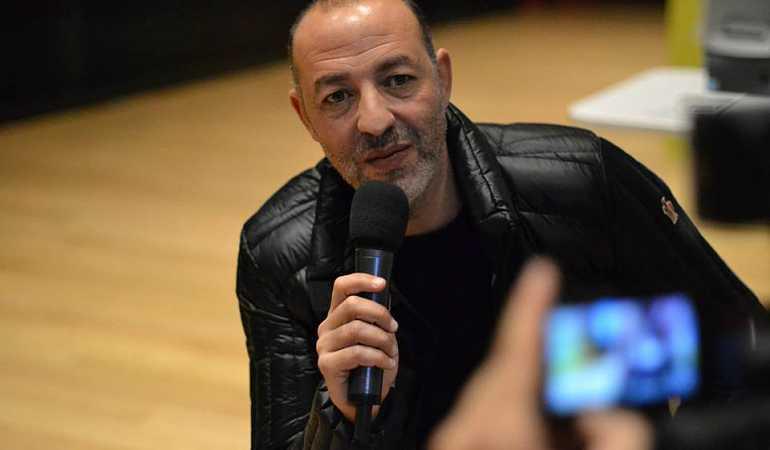 """صورة شريط """"لعزيزة"""" ضمن مهرجان القاهرة السينمائي الدولي"""