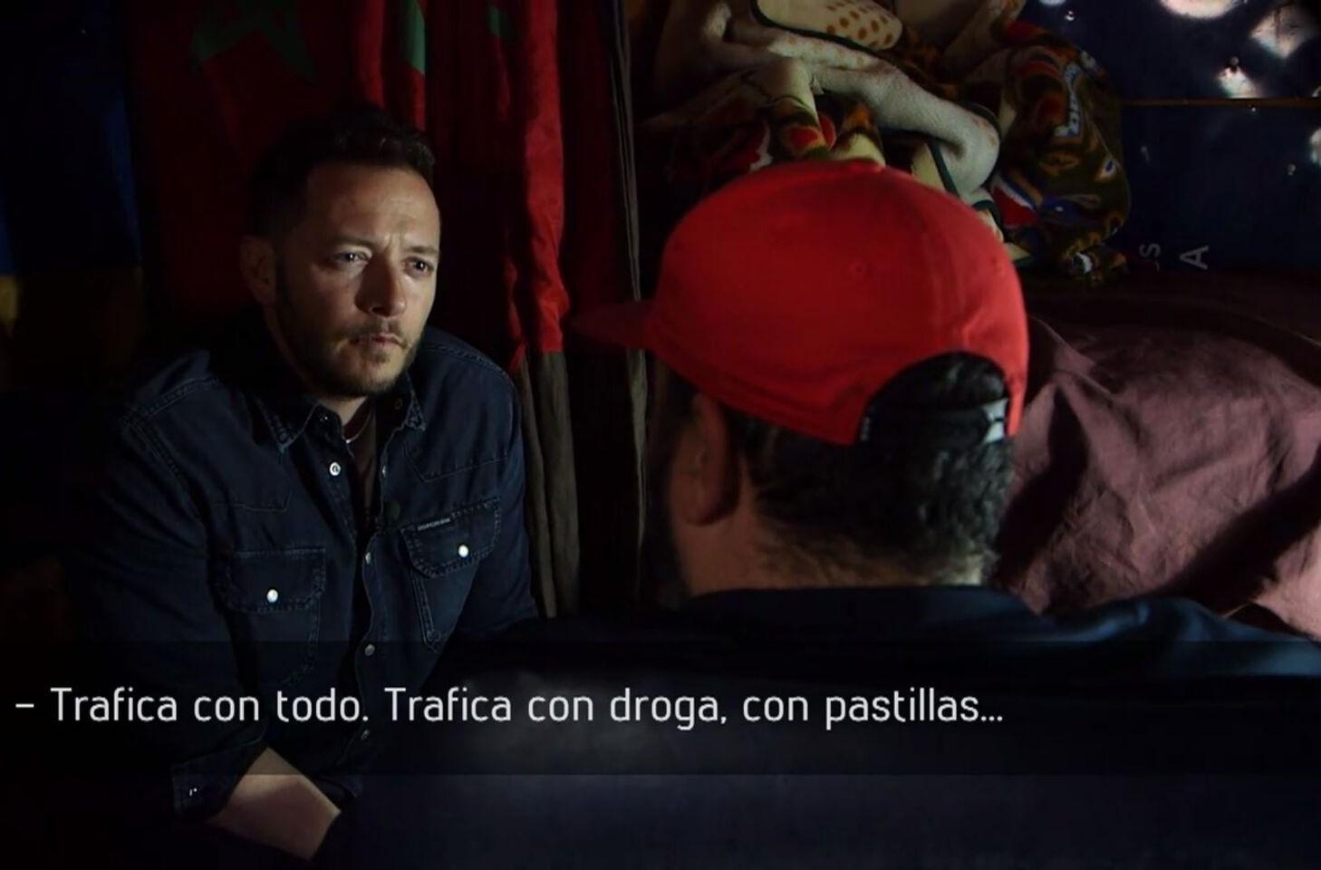 """صورة صحفية """"إسبانيول"""" تفضح القناة الإسبانية الرابعة وتطعن في مصداقيتها"""
