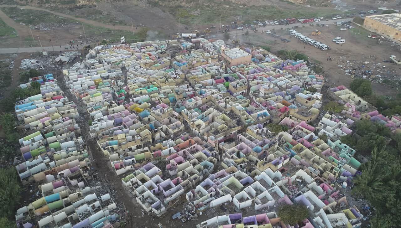 """Photo of 600  أسرة من """"دوار سوبيرة"""" بالبرنوصي تستفيد من السكن اللائق"""