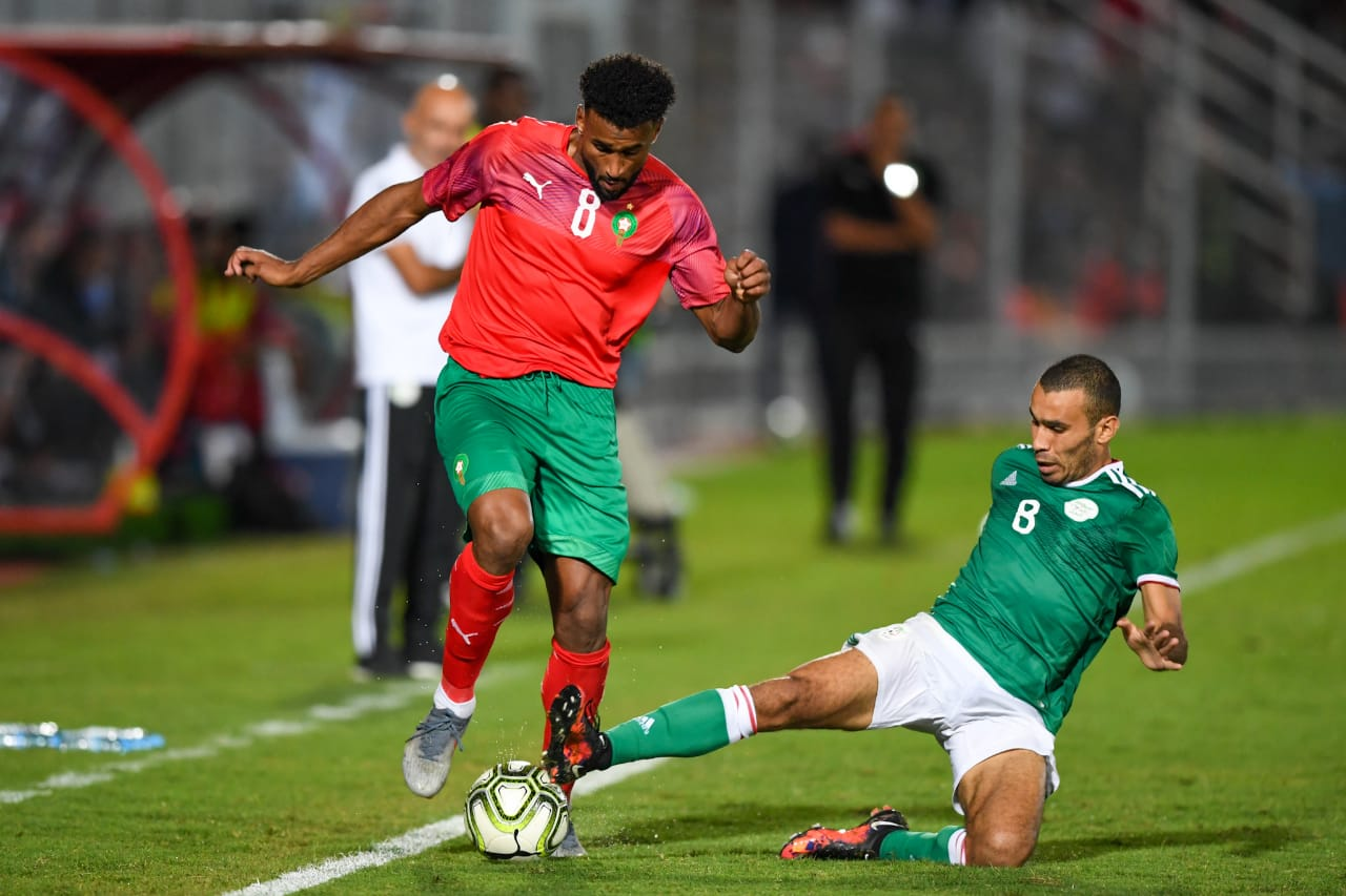 Photo of عموتة يستعدي 21 لاعبا محليا لخوض مباراة أمام غينيا