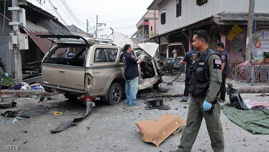 صورة تايلاند: تمديد حالة الطوارئ إلى ثلاثة أشهر