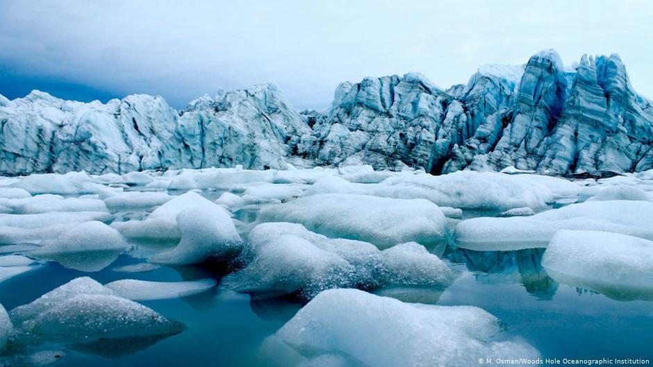 صورة الأمم المتحدة: هذه المخاطر تنتظر البشر بسبب ارتفاع حرارة الجو