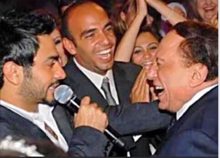 صورة تفاصيل حصرية حول فكرة الفيلم الذي سيجمع عادل إمام بتامر حسني