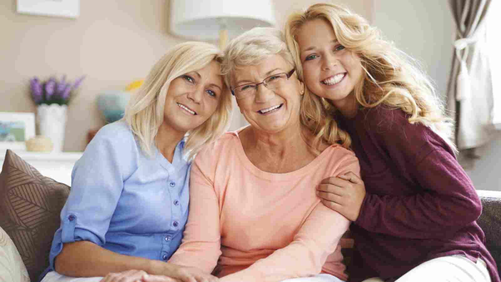 Photo of خصائص امرأة السرطان