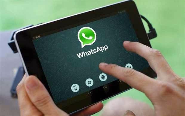 Photo of 400 مليون هندي يستخدمون تطبيق «واتس اب»