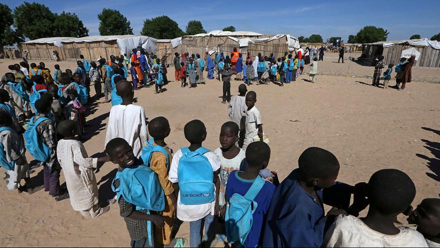 """Photo of """"اليونيسيف"""" تطلق عريضة من أجل مستقبل أفضل للطفولة"""