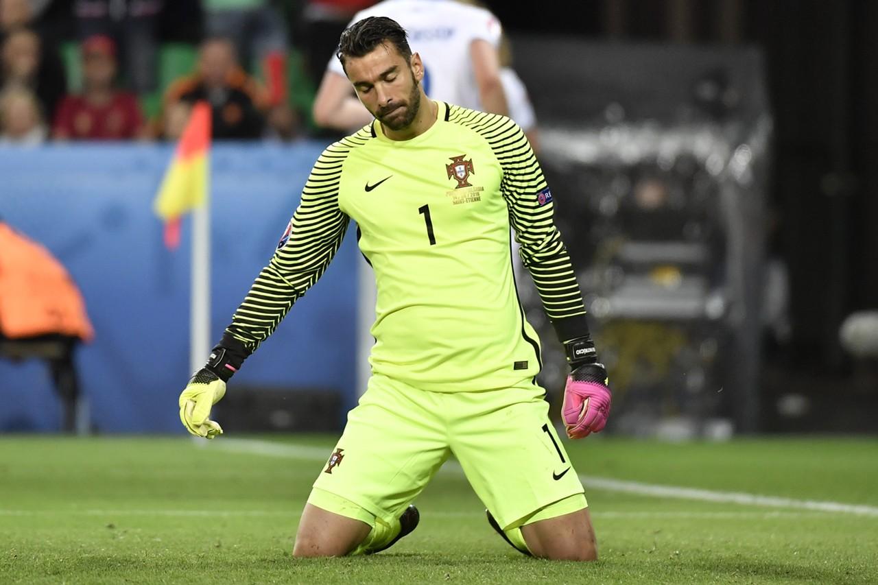 """صورة """"باتريسيو"""" يعترف: مواجهة المنتخب الإيطالي كانت """"صعبة"""""""