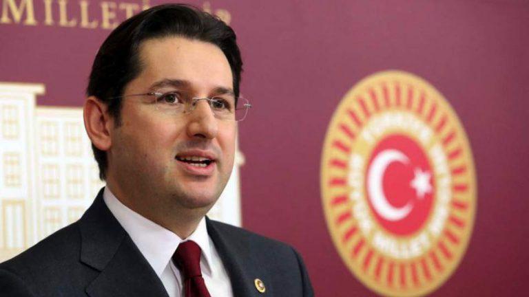 Photo of برلماني تركي سابق: سياسات أردوغان في سوريا تتجه لخسارة شاملة