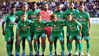 صورة 20 ألف درهم منحة لاعبي الرجاء في الديربي البيضاوي