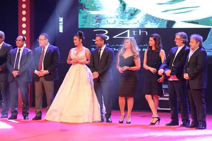 صورة تتويج مغربي بمهرجان الإسكندرية السينمائي لدول المتوسط