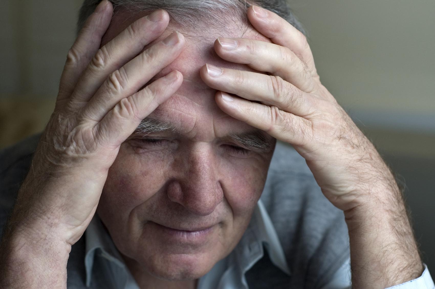 صورة دراسة أمريكية تربط بين الصداع النصفي وجفاف العين