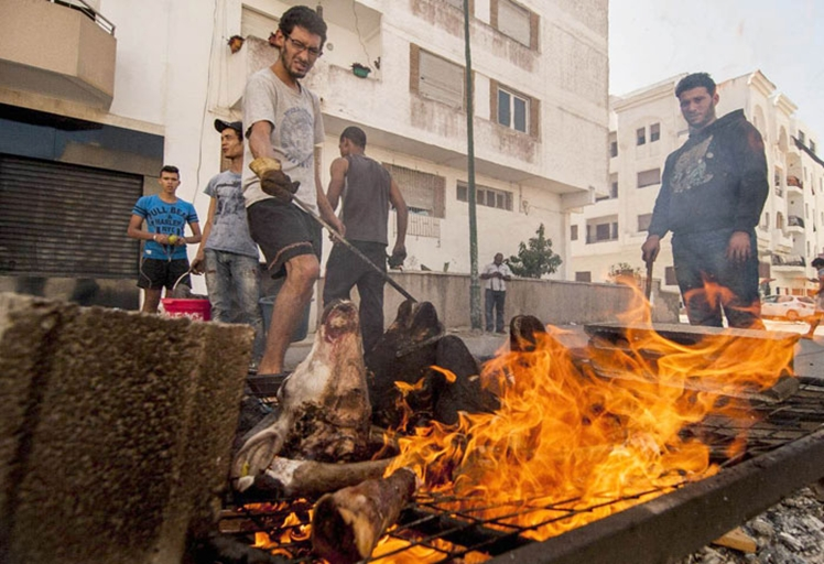 Photo of عيد الأضحى بفاس: مناسبة دينية، مهن موسمية وحركة تجارية
