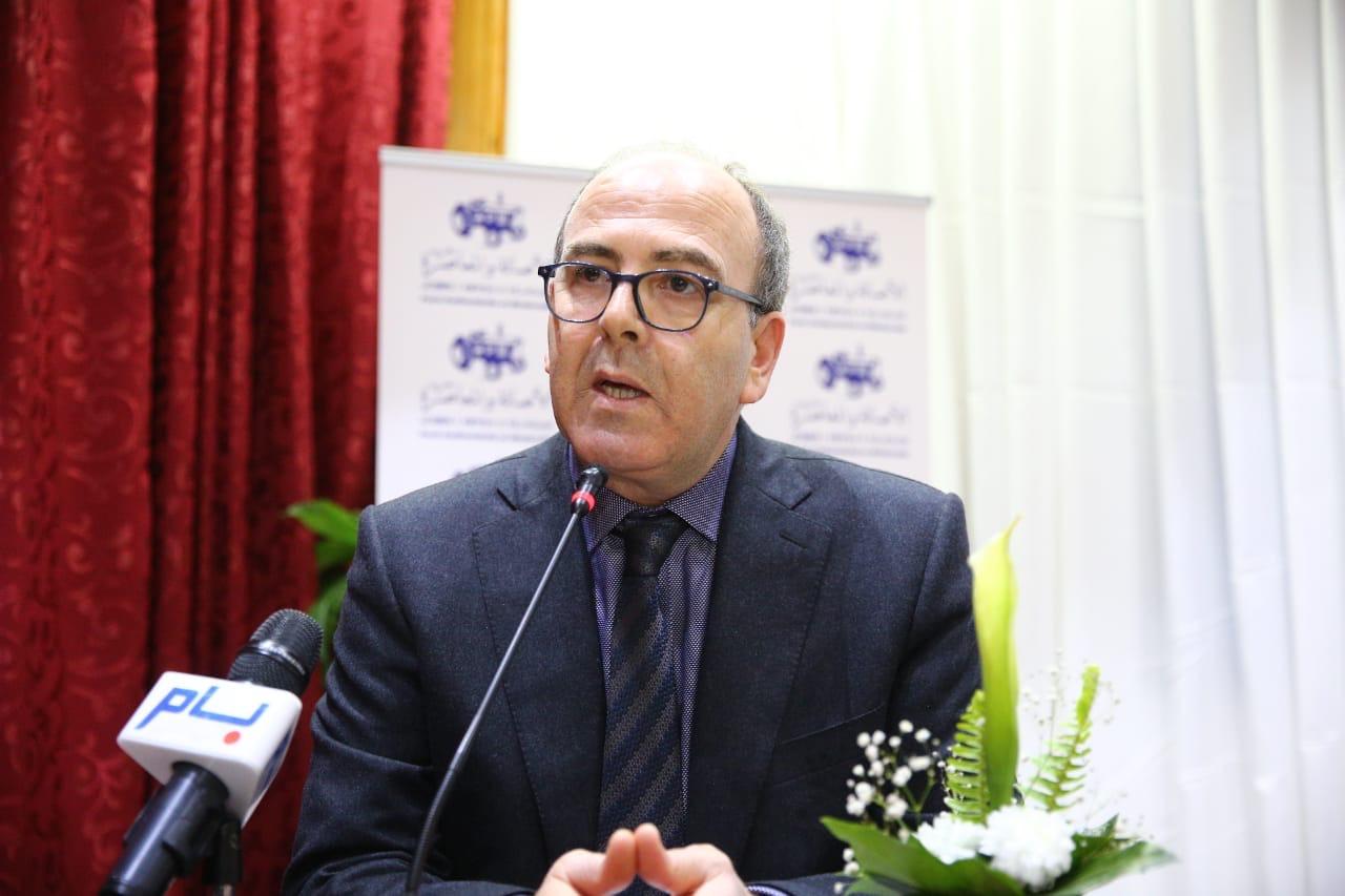 Photo of بنشماش يمنع على البرلمانيين دخول سبتة ومليلية بجوازاتهم الرسمية