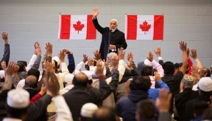 """Photo of مسلمو كندا يتكتلون من أجل يوم وطني ضد """"التطرف"""" و""""الإسلاموفوبيا"""""""