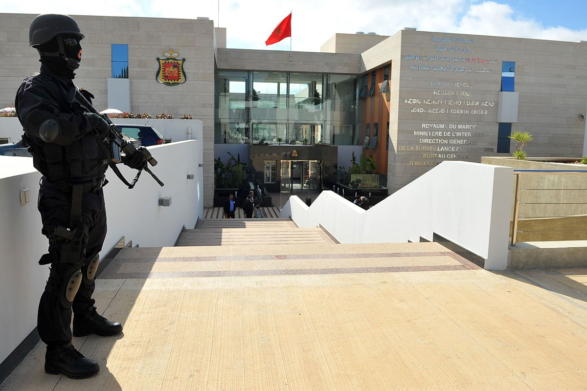 Photo of مسؤول أردني: الاستراتيجية المغربية لمكافحة الإرهاب وتمويله ناجعة وفعالة